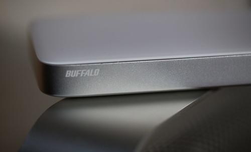 BUFFALO Thunderbolt HDD_01