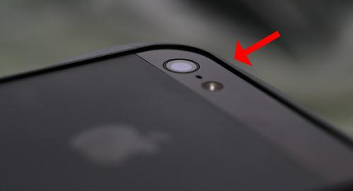 deff CLEAVE ALUMINUM BUMPER for iPhone5_24