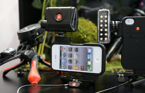 Manfrotto KLYP_04