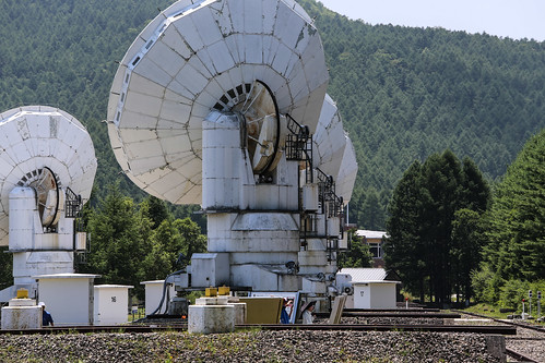 Nobeyama Radio Observatory_15