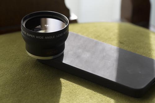 GADGET SQUARE iPhone Lens_08