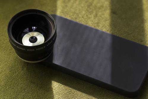 GADGET SQUARE iPhone Lens_01