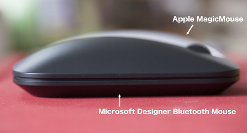 Microsoft Designer Bluetooth Mouse03
