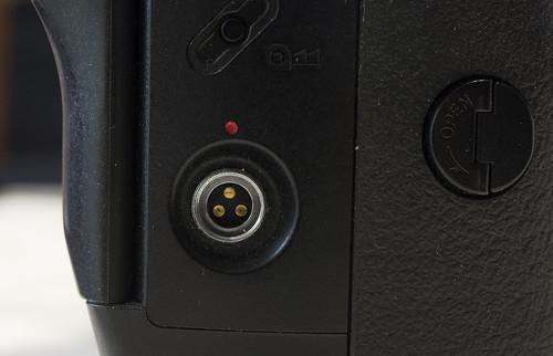 EOS 5D & 5QD08