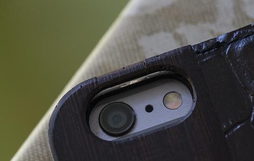 UUNIQUE Wooden Case with Maxi Croc iPhone_22