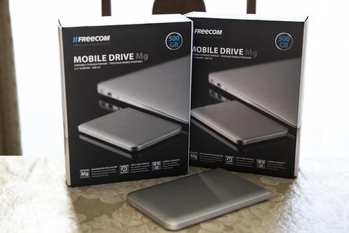 MOBILE DRIVE Mg_01