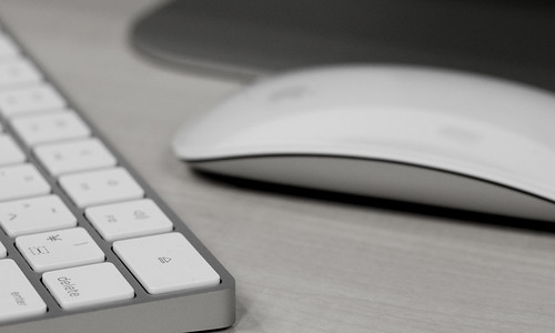 Magic Mouse 2 &  Magic Keyboard_1