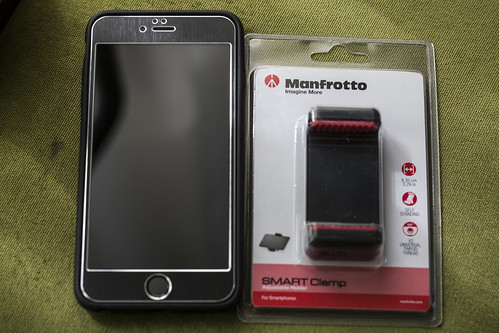 Manfrotto MCLAMP_02