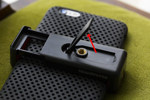 Manfrotto MCLAMP_07