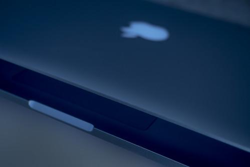 MacBook Pro Retina Mid 2012