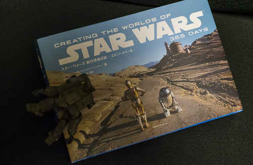 CREATING THE WORLDS OF STAR WARS 365 DAYS_01