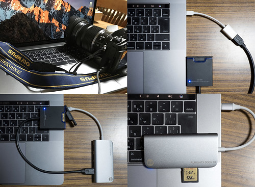 MacBook Pro 2016 & Card Reader_02