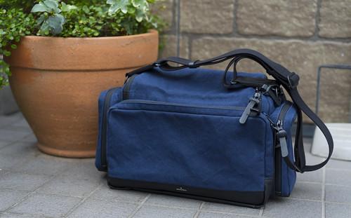 INDUSTRIA★ Camera Bag_01