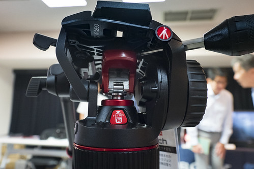 Manfrotto Nitrotech N8_02