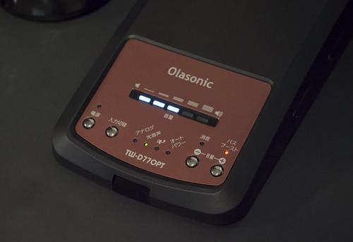 Olasonic TW-D9HDM_10
