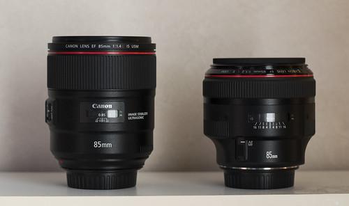 EF85mm F1.4L IS vs EF85mm F1.2L_01