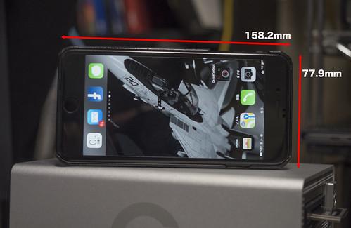 SUBARU XV & iPhone 7 Plus_09
