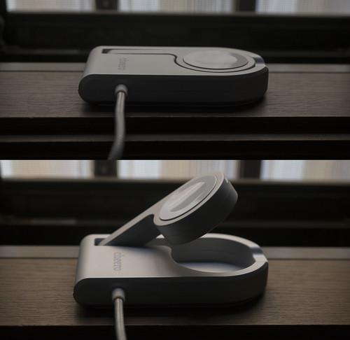 cheero Charging Dock for Apple Watch_02