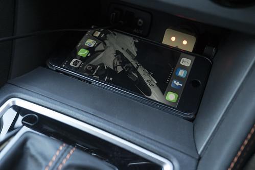SUBARU XV & iPhone 7 Plus_3
