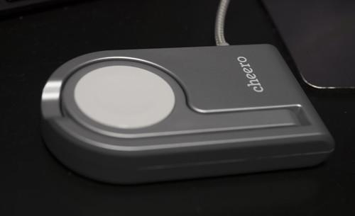 cheero Charging Dock for Apple Watch_13