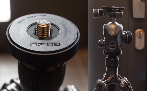 GITZO GK1580TQR4 & RRS BH-25_06