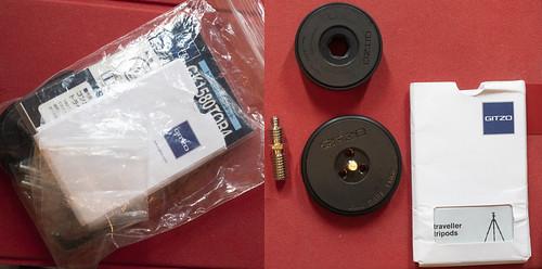 GITZO GK1580TQR4 & RRS BH-25_04