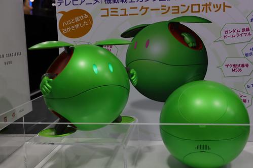 Tokyo Hobby Show 2018_11