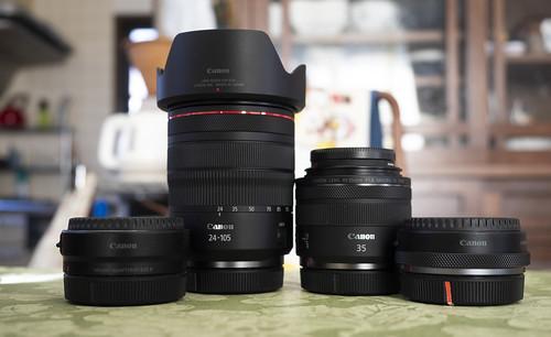 EOS R & RF Lens_03