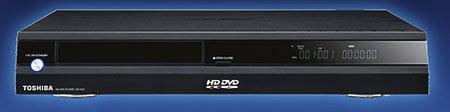 HD DVD 第2世代発売開始