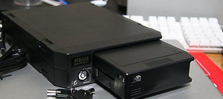 I-O DATA RHD-UX320 インプレ-2