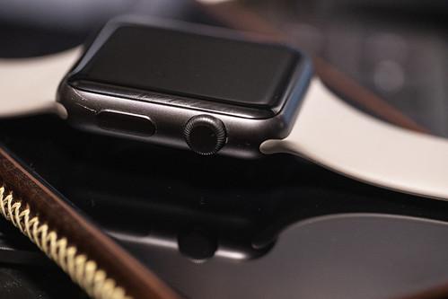 Apple Watch リプレイス前夜
