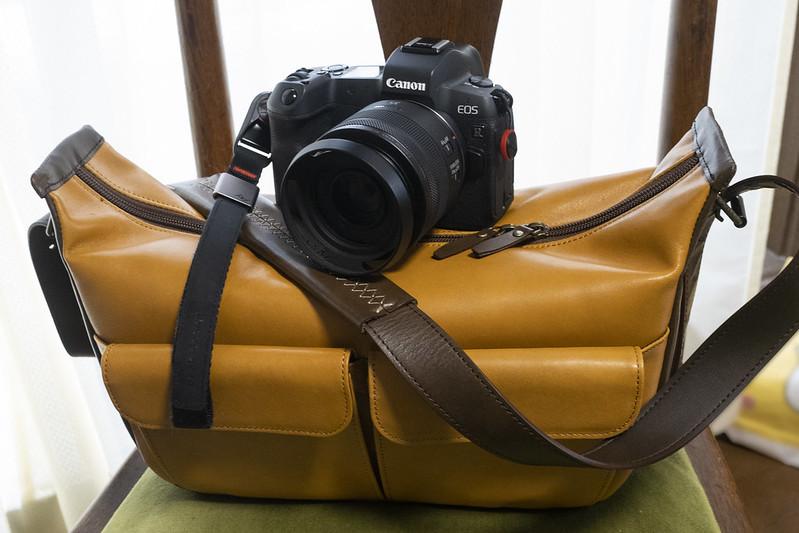 Canon EOS RP GOLD カメラバッグ_28