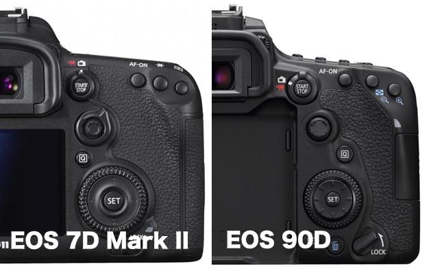 EOS 90Dは最後のAPS-C一眼レフになるか?