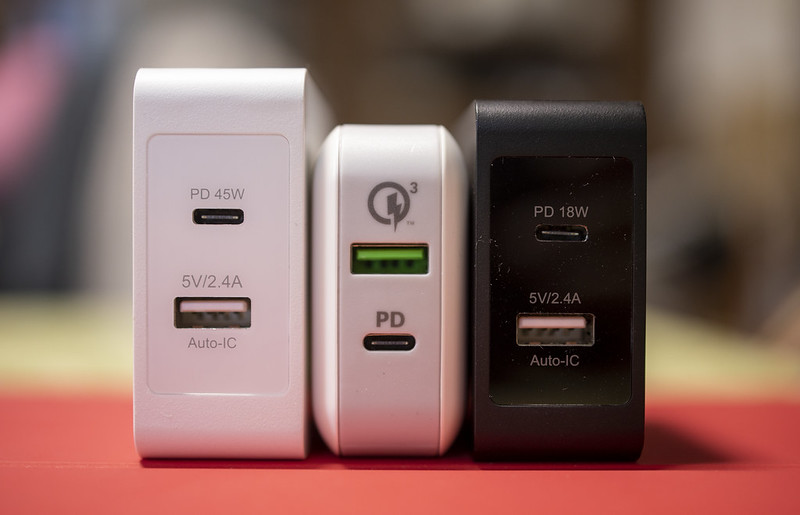 cheero 2 port PD Charger_2