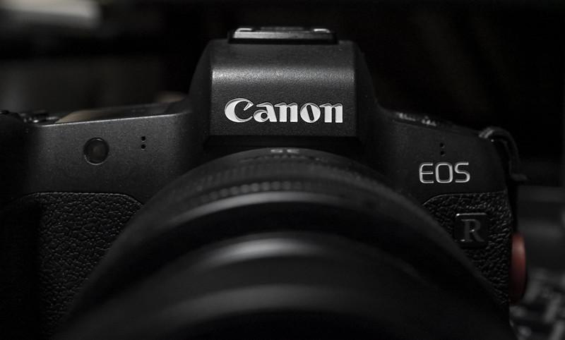 imagecanon & EOS R_01