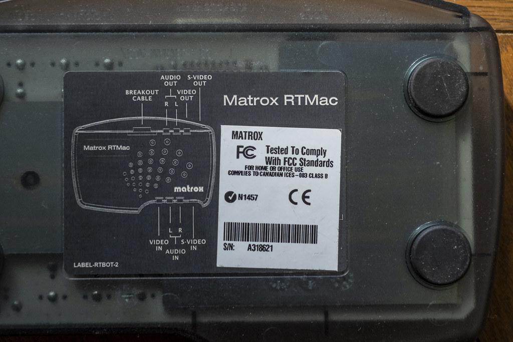 Matrox RTMac_06