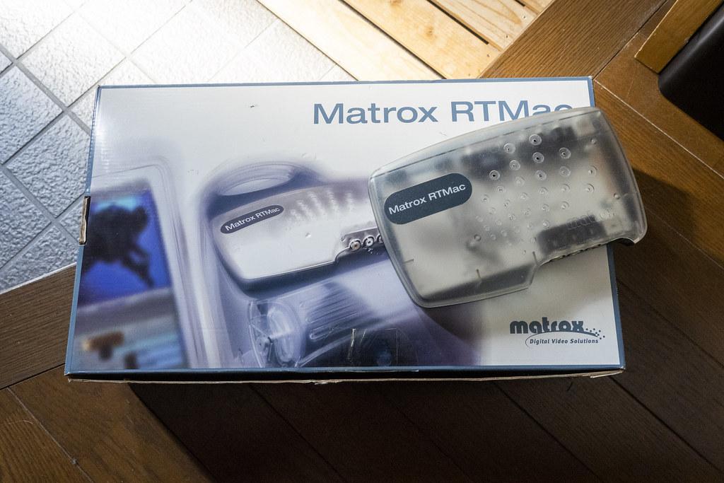Matrox RTMac_01