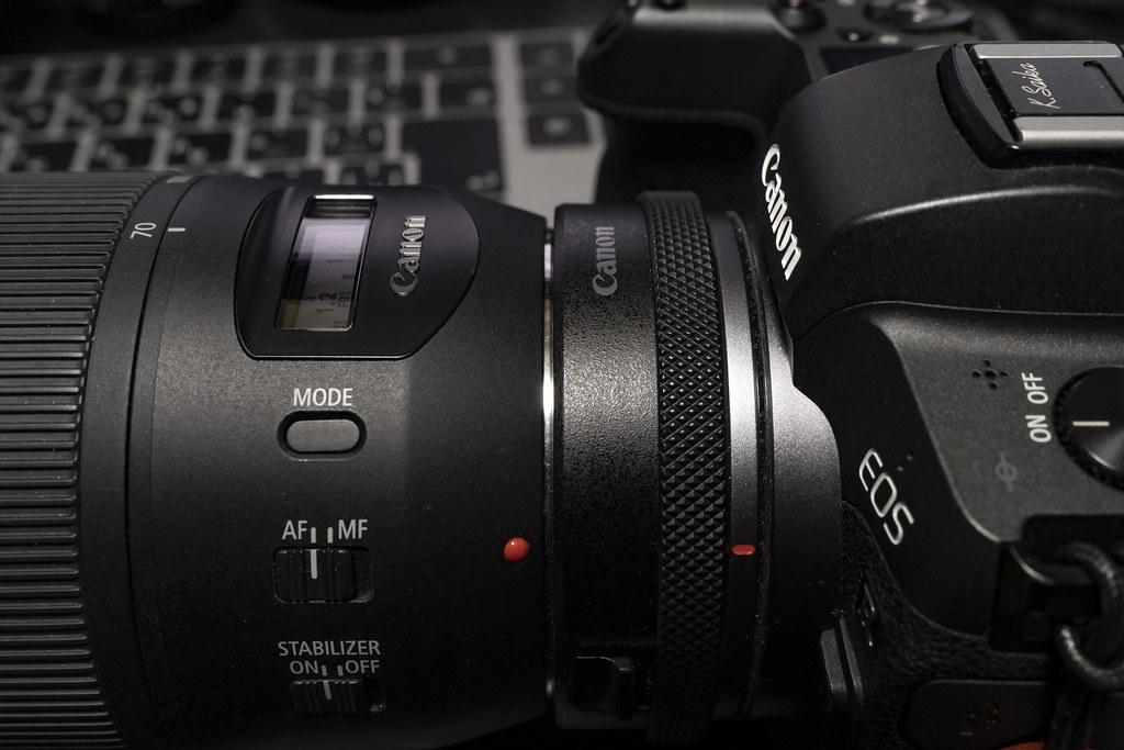 EOS R & EF70-300mm_01