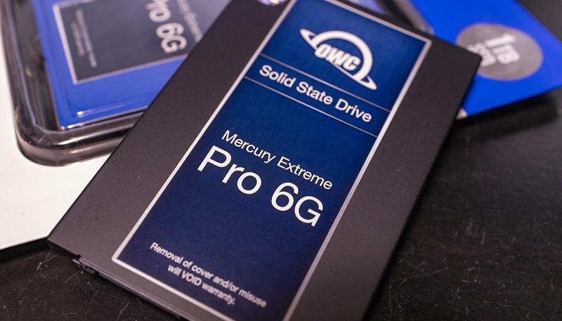 OWC Mercury Extreme Pro 6G