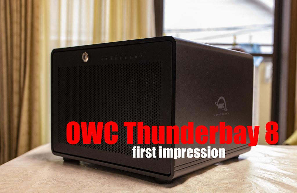 OWC Thunderbay 8_01