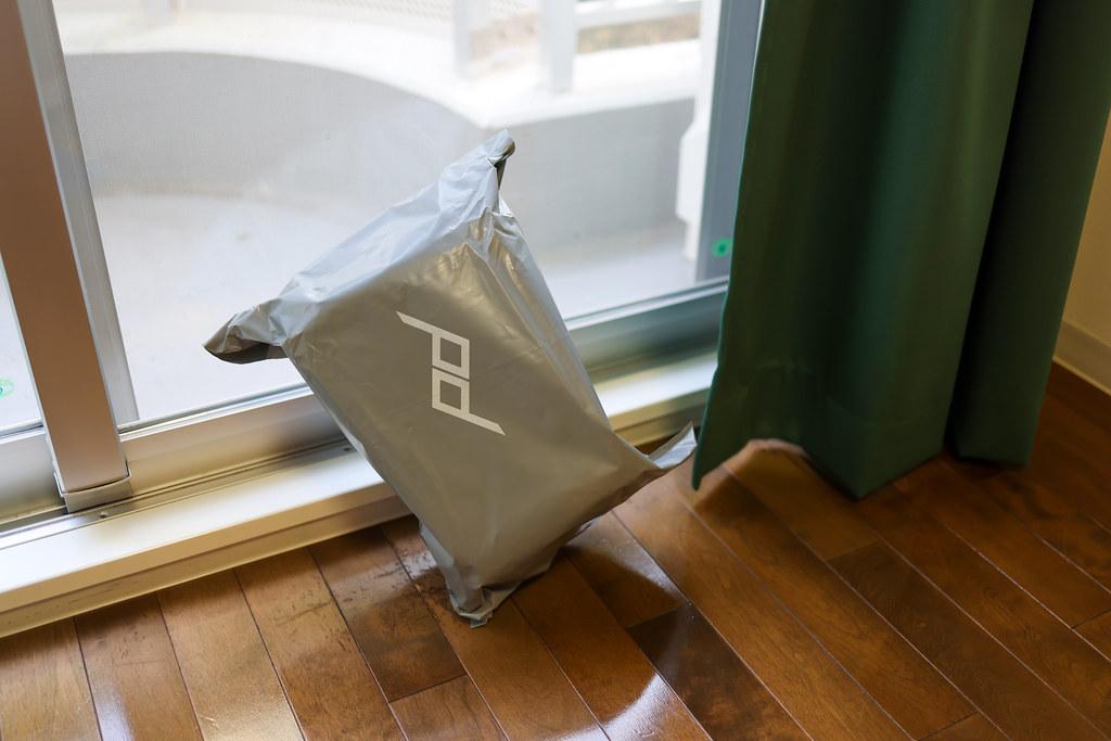 PeakDesign Package
