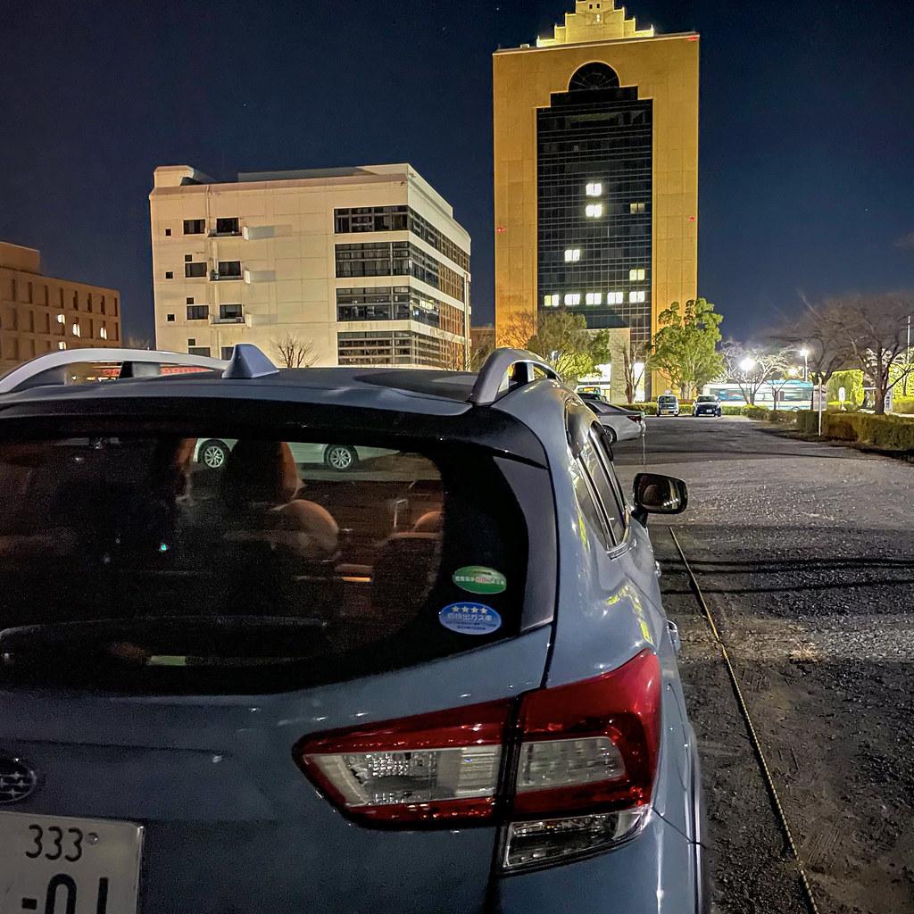 手持ち夜景動画に向いたカメラは・・