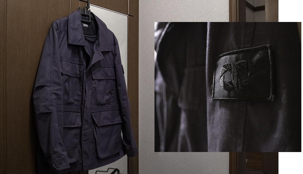 COOPH Field Jacket