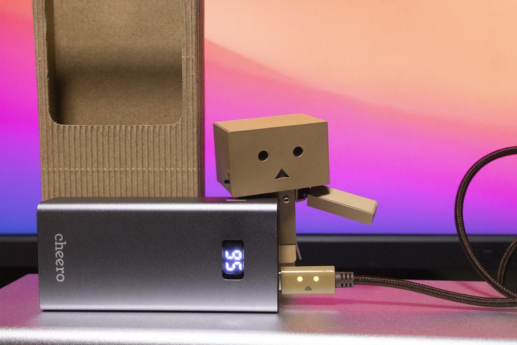 cheero DANBOARD USB-C Cable_6