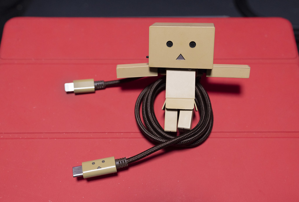 cheero DANBOARD USB-C Cable_3