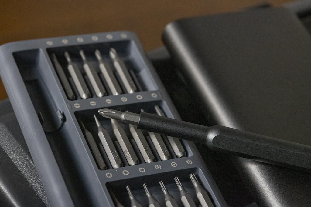 XiaomiScrewdriver Kit_06