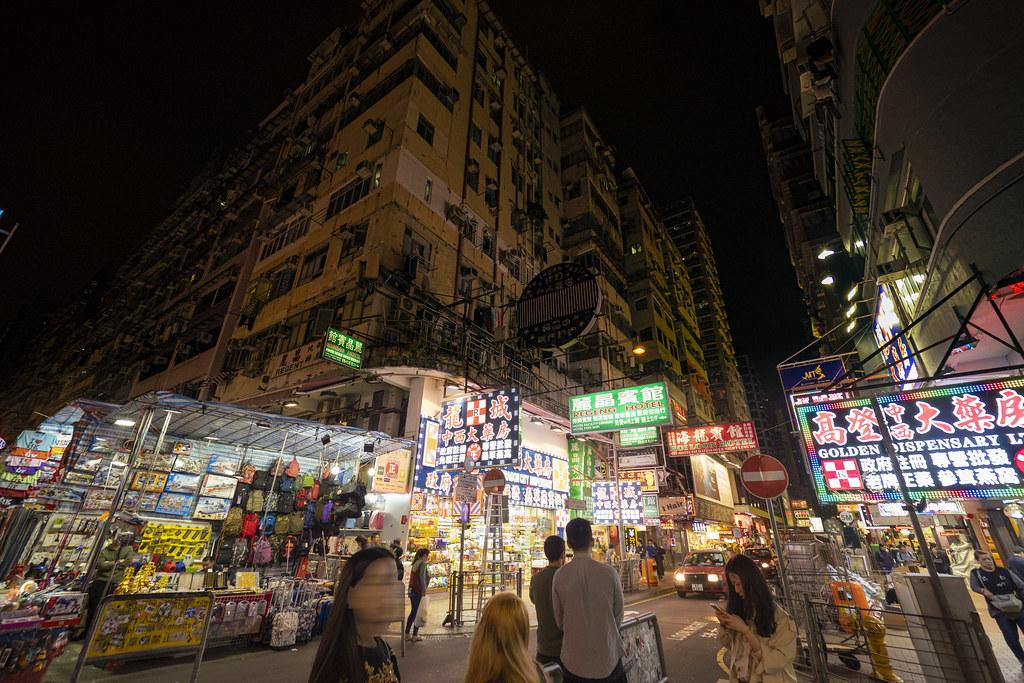 香港ナイトマーケット_01