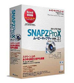 Snapz