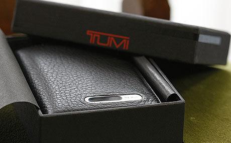 TUMI 16356 (日本未発売モデル)