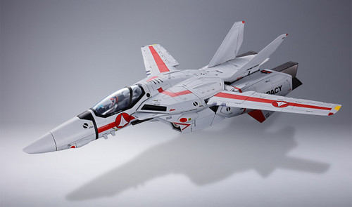 36年目のバルキリー:DX超合金 VF-1J